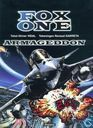 Comics - Fox One - Armageddon