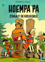 Comics - Umpah-Pah - Hoempa Pa zwaait de krijgsbijl