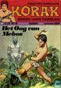 Comic Books - Korak - Het Oog van Mebos