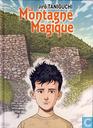 Bandes dessinées - Magische berg, De - La montagne magique