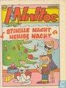 Strips - Minitoe  (tijdschrift) - 1987 nummer  52