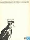Bandes dessinées - Corto Maltese - De l 'autre cote de Corto