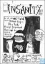 Strips - Insanity (tijdschrift) - Nummer  4