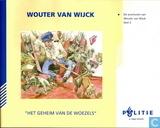 Bandes dessinées - Wouter van Wijck - Het geheim van de Woezels