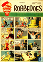 Comic Books - Robbedoes (magazine) - Robbedoes 384