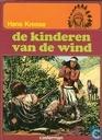 Strips - Indianen-reeks, De - De kinderen van de wind