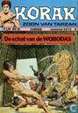 Strips - Korak - De schat van de Wobodas