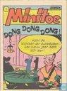 Comics - Minitoe  (Illustrierte) - 1989 nummer 1
