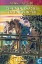 Boeken - Pony Friends - Geheimen, raadsels en buikvlinders