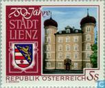 Lienz 750 years