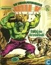 Bandes dessinées - Hulk - Strijd om de waarheid