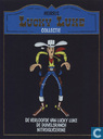 Comic Books - Lucky Luke - De verloofde van Lucky Luke + De duivelsranch + Nitroglycerine