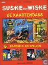 Comic Books - Willy and Wanda - De kaartendans