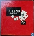 Board games - Po-ke-no - Po-ke-no