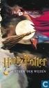Harry Potter en Steen der Wijzen