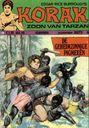Comic Books - Korak - De geheimzinnige pigmeeën