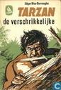 Books - Tarzan - Doublure van 5636219 Tarzan de verschrikkelijke (8)