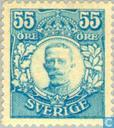 55 bleu