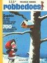 Bandes dessinées - Robbedoes (tijdschrift) - Robbedoes 111de verzamelde nummers