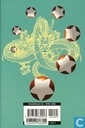 Comic Books - Dragonball - De terugkeer van Piccolo
