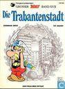 Comic Books - Asterix - Die Trabantenstadt