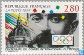 IOC 100 years