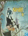 Strips - Spirit, De - The Spirit 21