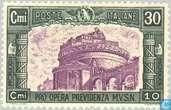 Postzegels - Italië [ITA] - Nationale Militie
