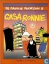 Comic Books - Familie Doorzon, De - Casa Ronnie