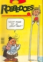 Bandes dessinées - Robbedoes (tijdschrift) - Robbedoes 2890