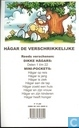 Comic Books - Hägar the horrible - Eenentwintigste dikke Hägar