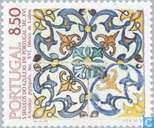 Timbres-poste - Portugal [PRT] - Tuiles