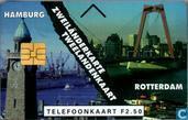 Hamburg - Rotterdam