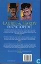 Books - Laurel and Hardy - Laurel & Hardy encyclopedie