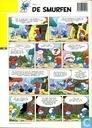Comics - Suske en Wiske weekblad (Illustrierte) - 1998 nummer  9