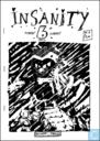 Bandes dessinées - Insanity (tijdschrift) - Nummer  6