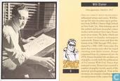Trading cards - The Spirit - Will Eisner