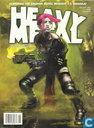 Comics - Heavy Metal (Illustrierte) (Engels) - Heavy Metal