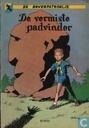 Bandes dessinées - Patrouille des Castors, La - De vermiste padvinder