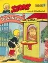 Comic Books - Sjors van de Rebellenclub (magazine) - 1963 nummer  30