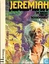 Comic Books - Jeremiah - De nacht van de roofvogels