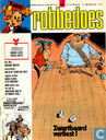 Comic Books - Robbedoes (magazine) - Robbedoes 1788