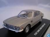 Voitures miniatures - Edison Giocattoli (EG) - Fiat Dino 2000 Coupé