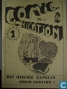 Comic-nication 1