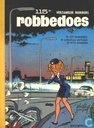 Strips - Natasja - Robbedoes 115de verzamelde nummers