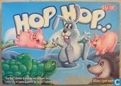 Spellen - Hop Hop - Hop Hop
