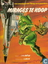 Bandes dessinées - Tanguy et Laverdure - Mirages te koop