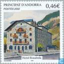 Hotel Rosaleda