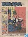 Comics - Kong Kylie (Illustrierte) (Deens) - 1951 nummer 8