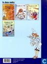 Comic Books - Vrouwen in 't wit - Operatie deegrol